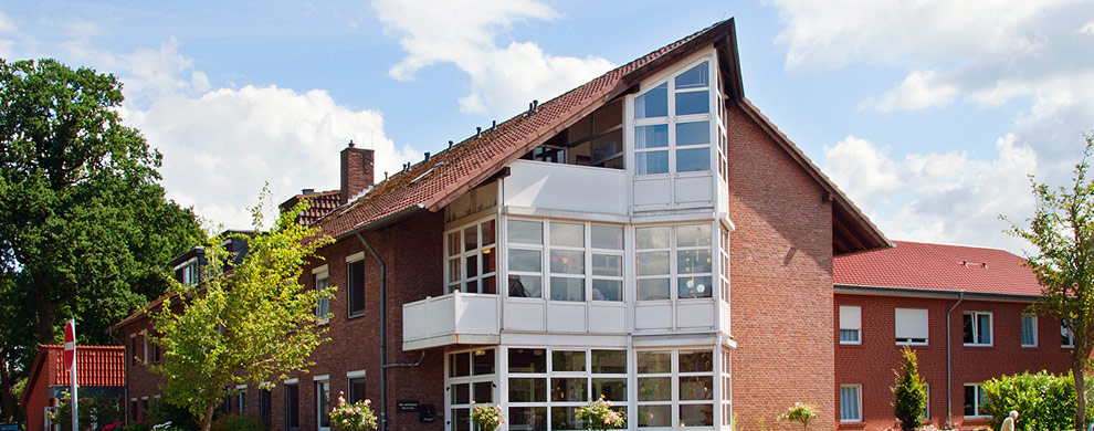 Haus Anna Rauma